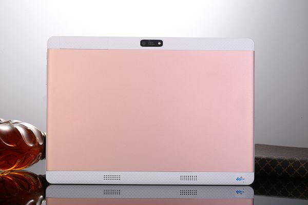 LNMBBS-Tablette 10,1-Zoll-Tablets Android 7.0 4glte 2gb / 32gb Oktakern tabletas Wi-Fi robustes Phablet 1280 * 800 5MP FM GPS OTG-Spiel