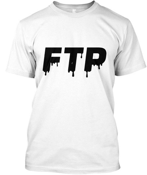 Savage Ftp $uicideboy$ черный-популярная футболка без тегов