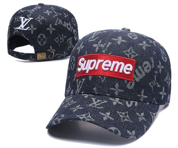 Lüks Işlemeli Şapkalar En Kaliteli Pamuk Beyzbol Kapaklar Kavisli Ağız Spor Kap Güneş Şapka Hip Hop Snapback Kap Monogram Tasarım Ünlü Top Şapka