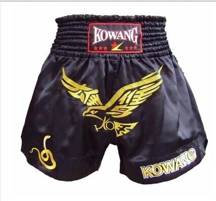 best selling Suotf 2018 Spring Mma Boxing Muay Thai Short Free Shipping Authentic Muay Thai Shorts Boxing Training Shorts Red Black Eagle Models
