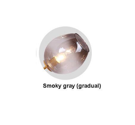 gradual Smoke