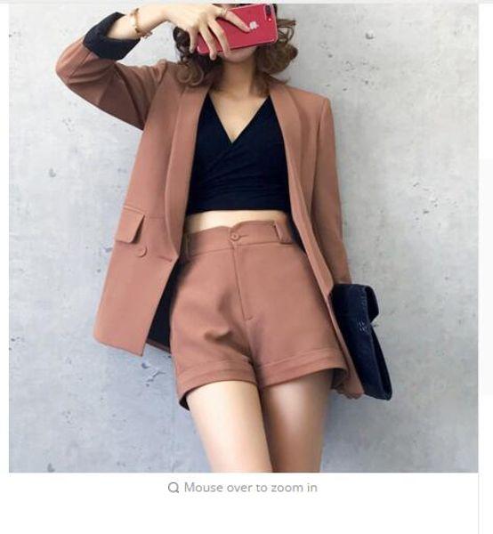 Formal Pant Suits Women Casual Office Business Suitspants For Women Work Wear Sets Uniform Styles ElePant Suits 2018