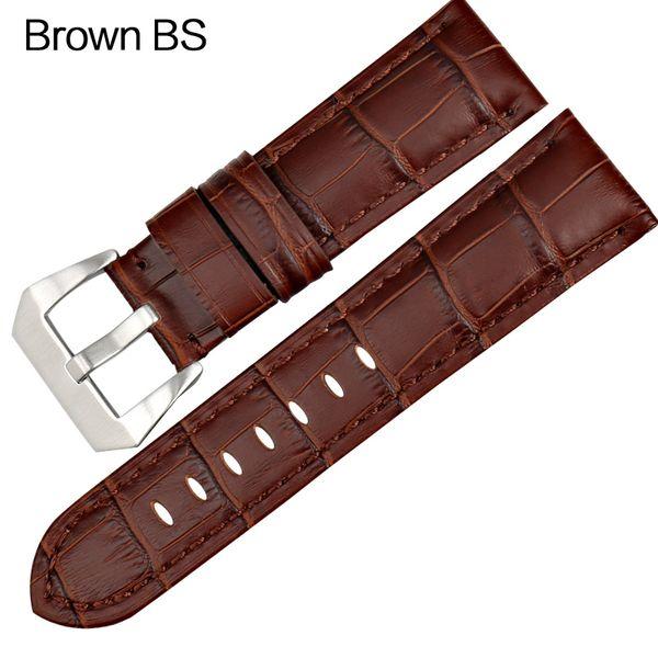 24mm 브라운 BS