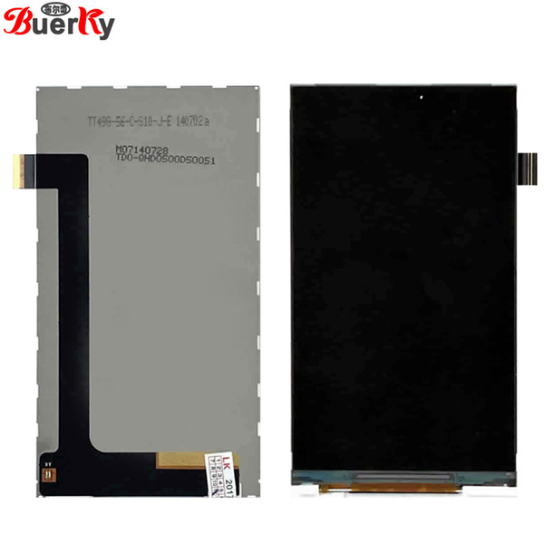 5pcs LCD Screen For BLU Studio 5.0 4G LTE Y530Q LCD Display Monitor Glass Digitizer sensor Replacement free shipping