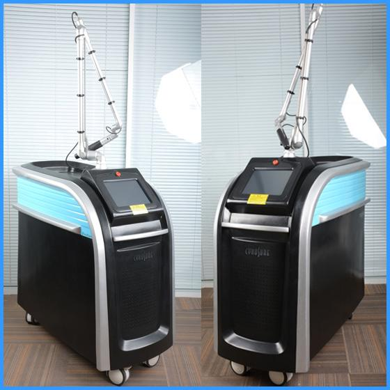 2018 profe ional la er pico ure tattoo removal pico econd q witch nd yag la er 1064nm 532nm 755nm 1320nm pico econd car pot removal