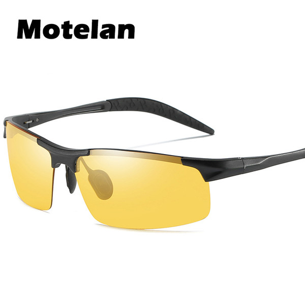Mens Polarized Outdoor Riding Cycling Driving Sunglasses Goggles Glasses UV400