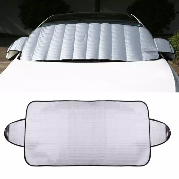 Car Windscreen Cover Windscreen Cover Anti Ice Snow Frost Shield Dust Protection Heat Sun Shade Front Car Windshield