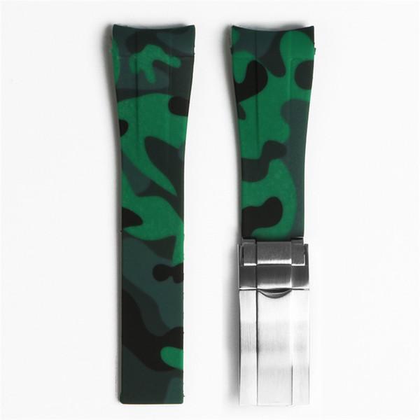 녹색 캠 20mm