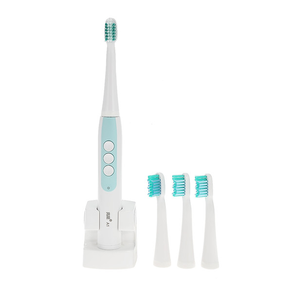 Ultrasonic Automatic Electric Toothbrush for Adults Electric Toothbrush Strong Cleaning Effect Convenient Toothbrush Teeth Makeup Care Tools