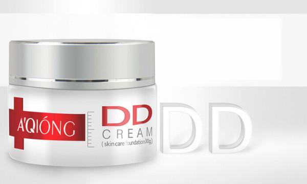AQ DD crème fond de teint crème hydratant naturel et éclaircissant nutritif facile à porter hydratant maquillage livraison gratuite
