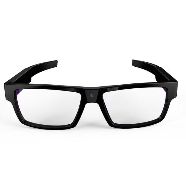 GANSS Mini Camcorders Smart Glasses No Buttons Portable Sports DV Video Camera Recorder HD 1080p DVR Records Vidicon 16G With Microphone