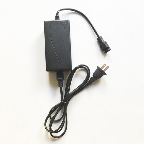 24 voltios de un solo motor Sofá reclinable Sillas elevadoras motorizadas Interruptor transformador adaptador de fuente de alimentación de 29 V con EE. UU. Cable de cable de CA estándar estadounidense