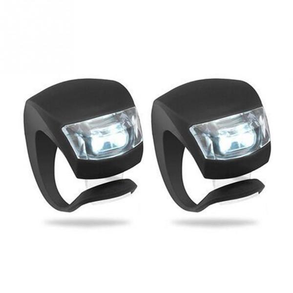 Şarj edilebilir Bisiklet Işık Loud Ses Bisiklet Çan Işık Su Geçirmez Süper Parlak LED Lamba Ön Farlar