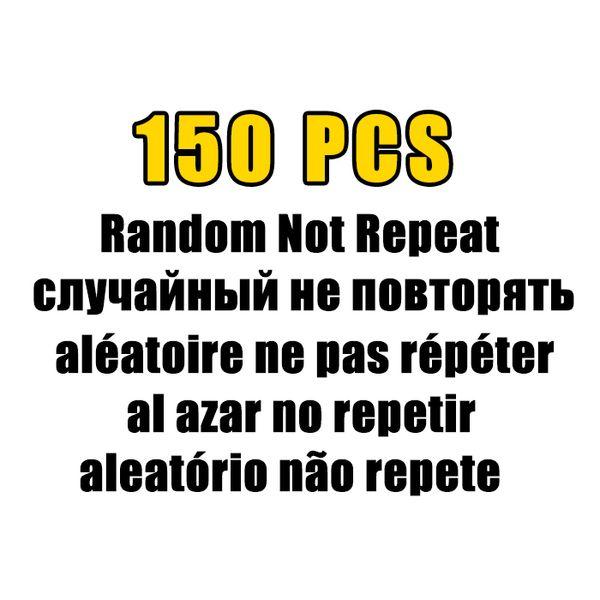 150 PCS