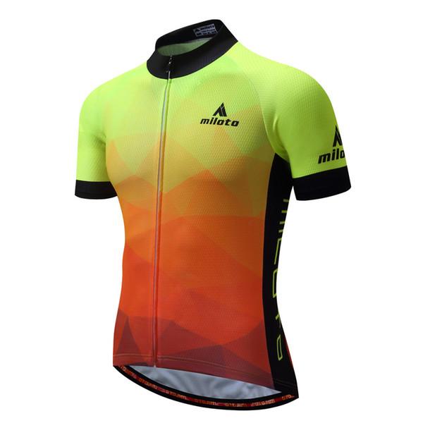 04 Cycling Jersey