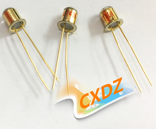 BT401 infrared emitting diode silicon photosensitive photodiode photosensitive tube metal package