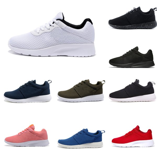 2018 Wholesale Tanjun Hot Sale London Olympic 1.0 3.0 Running Shoes Men Women Brand Outdoor Sneaker Shoes Running Clothes Sports Shoes For Men From