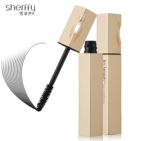 Fey Beauty 3d Mascara Fiber Lashes Eyelashes Volume Makeup Rimel Black Hot Thick Curling Korea Cosmetics Eye Mascara Longlasting