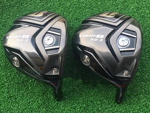 TourB XD-3 Driver TourB XD-3 Golf Driver Golf Clubs 9.5/10.5 Degree Graphite Shaft With Head Cover