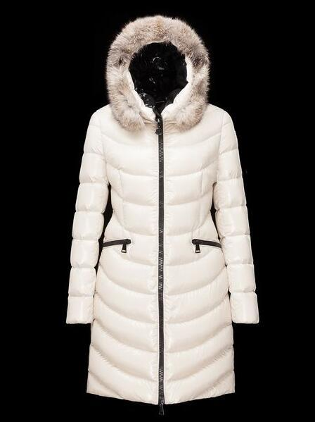 2018 Winter cotton-padded Women Down Jacket Coat hooded with real fur hat Slim Overcoat Female Plus Size Fashion Thick Jackets