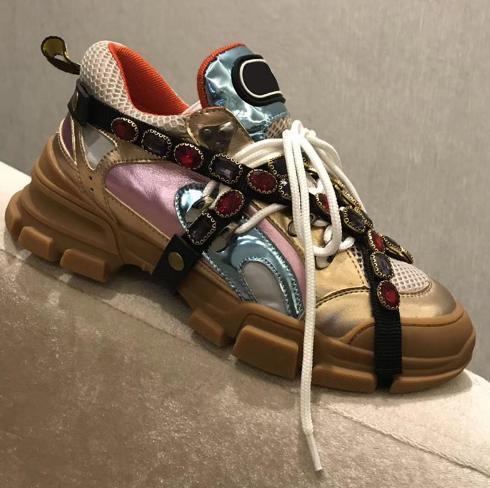 Neue Designer Sneaker Flashtrek Sneaker mit abnehmbaren Frauen Männer Trainer Bergsteigen Schuhe Mens Outdoor Wanderschuhe r2