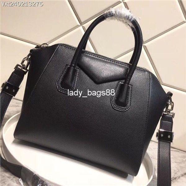 2018 Designer De Luxe Femmes Antigona Tote Hangbag Bourse En Cuir marque Designer Moto Hangbag épaule bandoulière Messenger Messenger