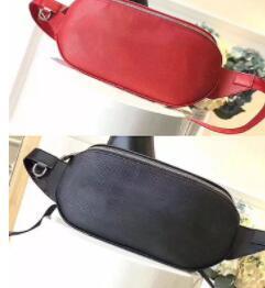 Nouveaux sacs à la taille Sacs à main design de luxe Taille épaule Sac à main PU lettre Crossbody Sacs à main de haute qualité à la mode femme portefeuille # 787