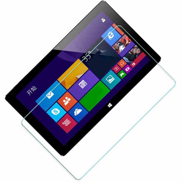 Transparente 0,3 mm 2.5D HD Gehärtetem Glas Displayschutzfolie Schutzfolie für ALLDOCUBE CUBE iwork 1x Tablet PC für i7 Remix