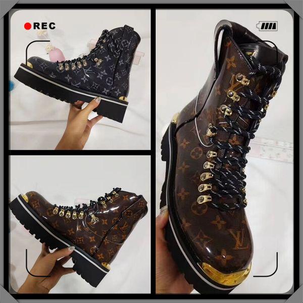 High Großhandel Damen Sneaker Aus Echtem Mode Schuhe Designer Top Italien Mit Leder Stickerei Cut Stiefel Herren Fashion F3JclKT1
