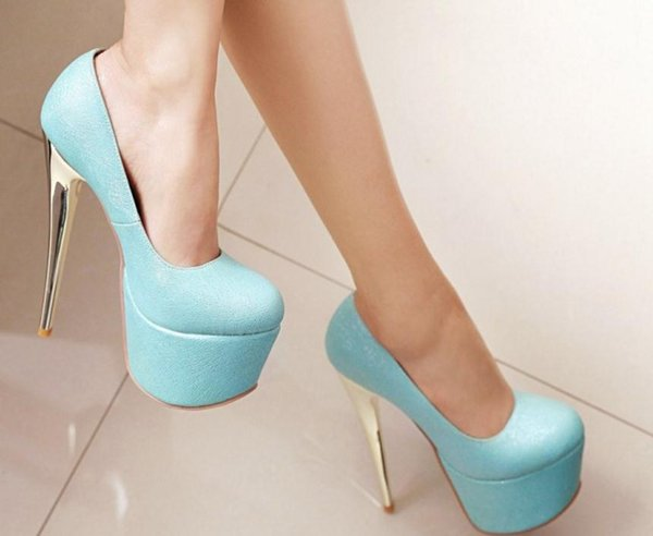 Free send Hot Small code women's shoes 30--33 high heelsLow help shoes single shoes big code 40-43 44-48