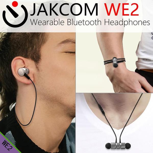 JAKCOM WE2 Wearable Wireless Earphone Hot Sale in Headphones Earphones as mobile phone make your phone kraken