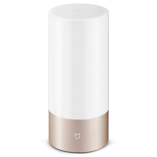 Original Xiaomi Mijia Bedside Lamp Smart Light Indoor Bed Night Light 16 Million RGB Color Changing Bluetooth WiFi Touch Control
