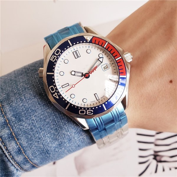 Hpt Sale sky Mens Watches James automatic watches top men self-wind ceramic wrist wtach Free Shipping