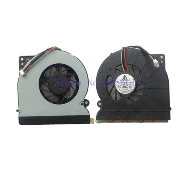 CPU Lüfter für ASUS N61 N61J N61V K52 K52F A52F A52JK A52 Lüfter Marke N61 N61J N61V Laptop-CPU-Kühler