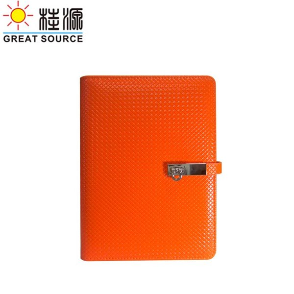 Orange B5