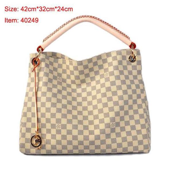Moda de alta qualidade homens e mulheres personalidade mão-letra costura pequena bolsa quadrada maleta OL trabalho de negócios Messenger bag