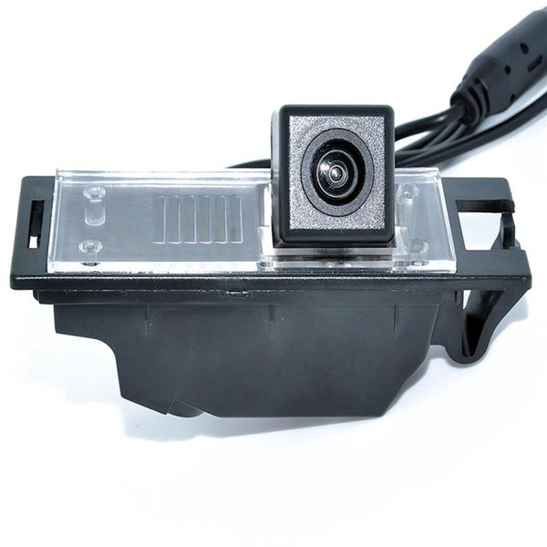 HD CCD Car Rear View Camera Reverse backup Parking Camera For Hyundai IX35 with wide viewing angle