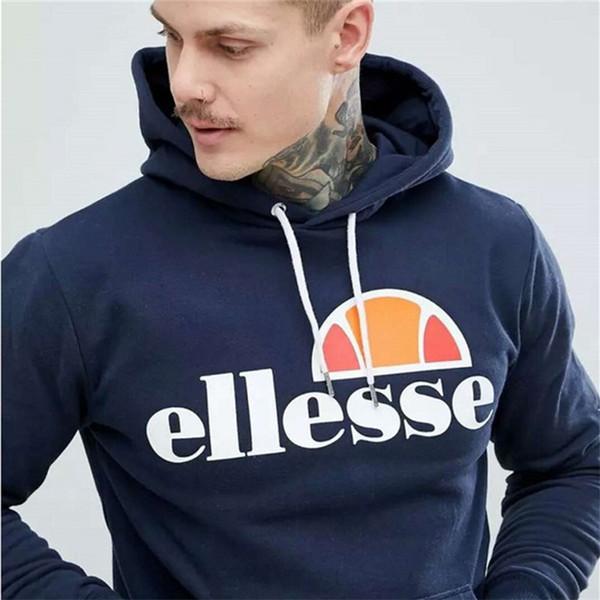 fccfa3b6 2018 2018 New Hip Hop Hoodie Ellesse Sweatshirt High Quality Brand Warm  Hoodie Women'S Men'S Sports Shirt Tide From Polo2018, $14.38 | Dhgate.Com