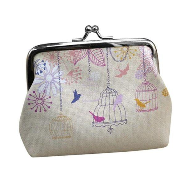 Bags for women 2018 Womens Wallet Card Holder Coin Purse Clutch Handbag luxury handbags women bags Leather Purse