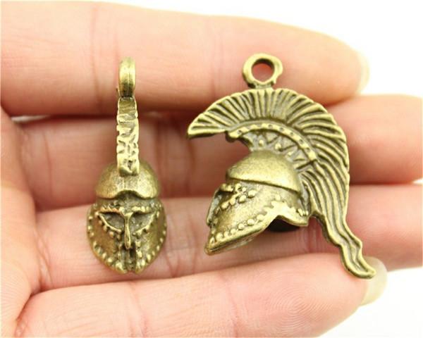 WYSIWYG 3pcs 27x43x14mm charmes de casque stéréo, accessoires de bijoux de bricolage