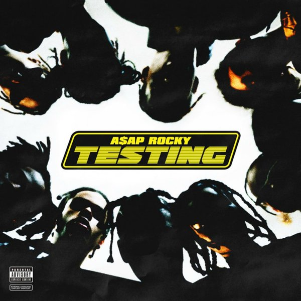 Asap Rocky Testing Album Cover Music Poster Free Wallpaper Desktop Free Wallpaper Download From Zhao443451132 6 44 Dhgate Com