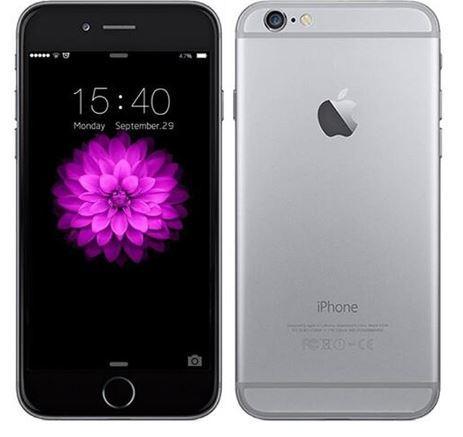 Refurbished Original Unlocked Apple iPhone 6 Mobile Phone 4G LTE 4.7 IPS 1GB RAM 16/64/128GB iOS Fingerprint Smartphone
