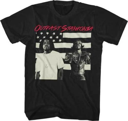 Outkast Stankonia Licensed Adult T Shirt