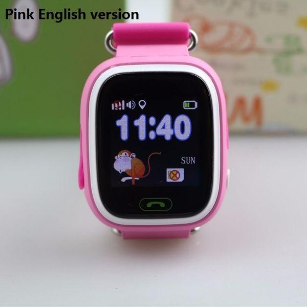 English Pink Q90