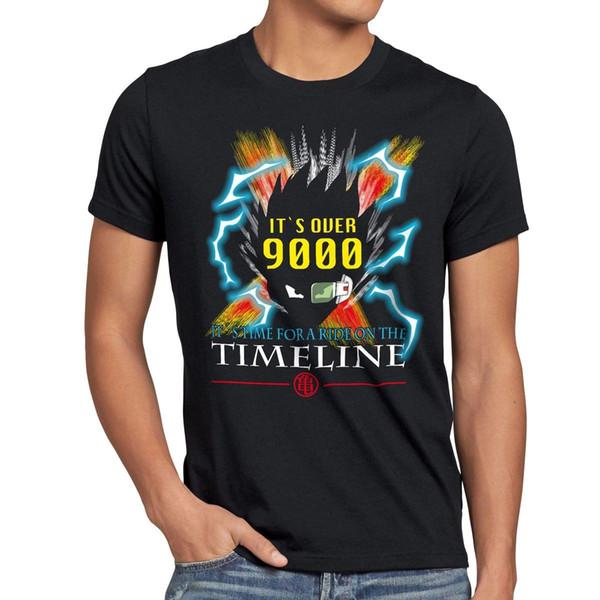 2f11cb2edbb Timeline Wholesale Discount T-shirt Ball Goku Krillin Dragon Roshi Anime  Comic Game Z Son
