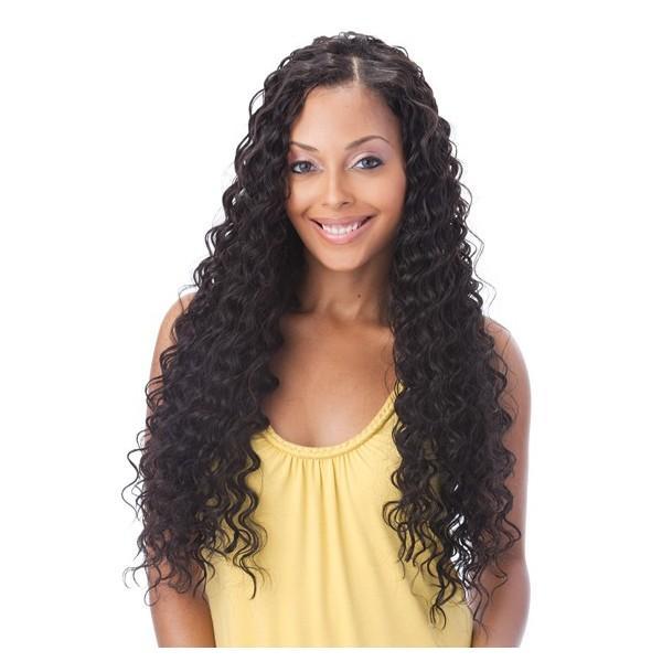Предварительно выщипанные парики человеческих волос с кружевами с натуральными волосами Индийская глубокая волна Curly Hair Lace Front Wigs
