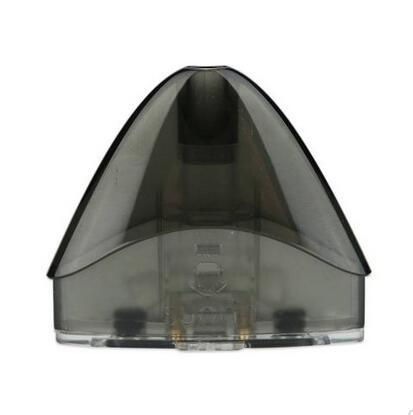 Original Suorin Air Drop Empty Pod 510 Cartucho magnético de repuesto Cartuchos de vapores vape 100% vacíos
