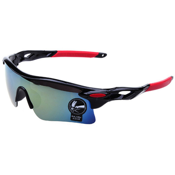 UV 400 Men Cycling Glasses Outdoor Sport Mountain Bike Bicycle Glasses Motorcycle Sunglasses Fishing Oculos De Ciclismo