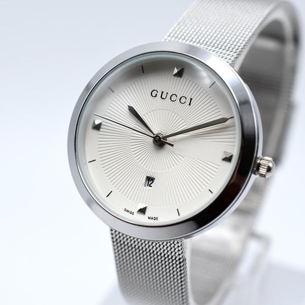 Relojes de las mujeres Marca de Lujo A Prueba de agua Señoras Reloj de Oro Pulsera de Cuarzo de Alta Calidad de Acero Inoxidable Relojes de pulsera montre femme Reloj Mujer