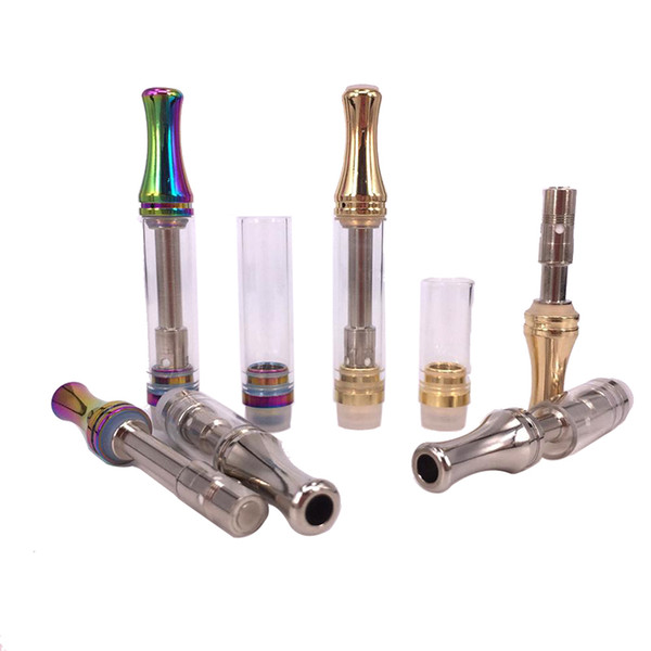 C9 patent cam vape kartuşları yağ buharlaştırıcı CE3 tomurcuk O kalem vape tankı 510 atomizer için kalın / ince yağ PK itsuwa Amigo Liberty